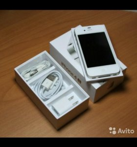 iphone 4s 16gb идеал
