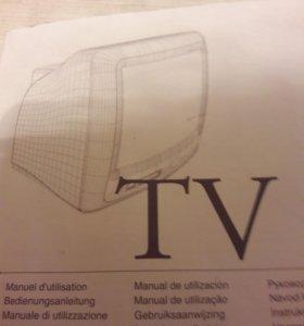 """Телевизор """" ТHOMSON"""" 14MG10E"""
