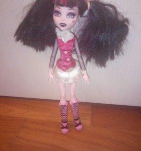 """Кукла """"Monster high"""" Дракулаура"""