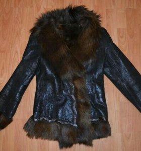 Много курток как новые