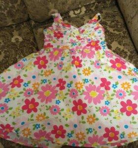 Платье,116