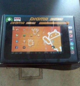 Планшет Динам 3G