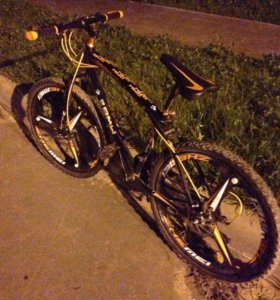 Велосипед 🚴 BMW