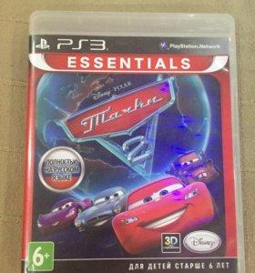Плейстейшен 3 ( PS 3 )