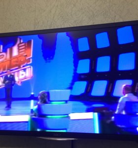 Телевизор ВВК