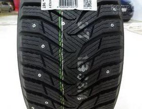 Шины новые Kumho WinterCraft ice Wi31 185/60 R15