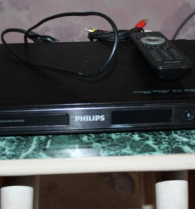 DVD плеер Philips