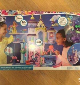 Волшебный замок My Little Pony от Hasbro C1057