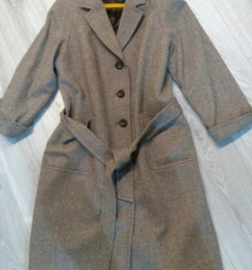 Пальто 54 размер новое
