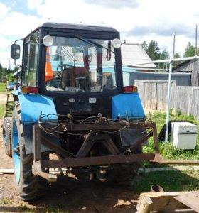 Трактор мтз-82,1 2006г