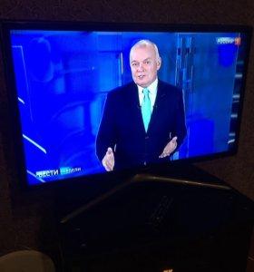 Led телевизор Samsunq