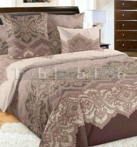 Комплект постельного белья.Новый.