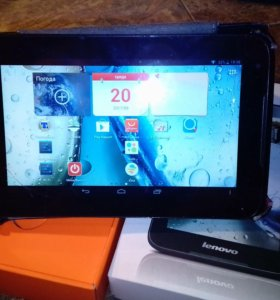 "Планшет Lenovo IdeaTab A1000-F 7"" б/у"