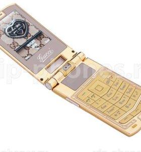 Мобильный телефон Gucci
