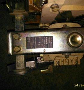 Контактор КТ-6643И 400А