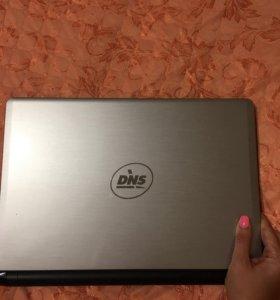 Ноутбук DNS