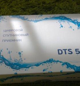 ресивер DTS 54