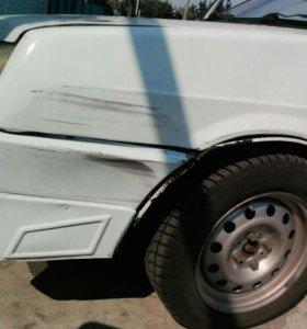 Автомобиль ваз 2109