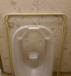 Ванночка+ подставка