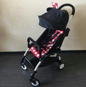 Новая детская коляска Baby Yoya 165 😇
