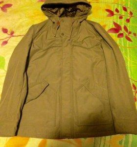 Мужская куртка Остин