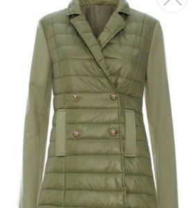Пальто женское conso