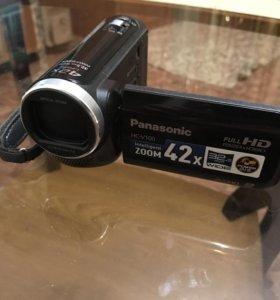Видеокамера Panasonic HC V-100