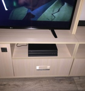 PlayStation 4 Pro + Fifa17