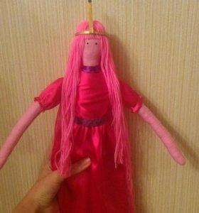 Принцесса Бубль Гум