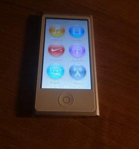 Плеер Apple iPod nano 7 16Gb