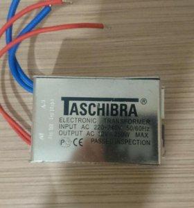 Электронный трансформатор 250w
