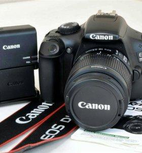 Продам/обменяю Canon 1100D
