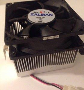 AMD fan system AV-Z7UB00C001-2005
