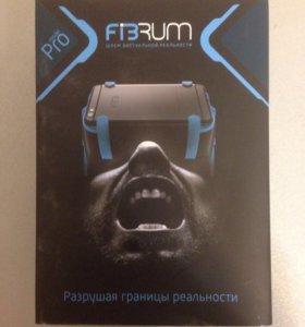 Очки виртуальной реальности Fibrum