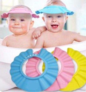 Новые шапочки для мытья головы