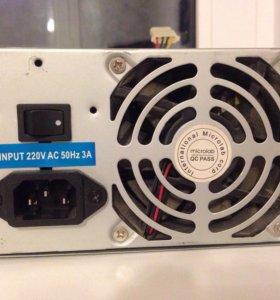 БП Microlab ATX-350W
