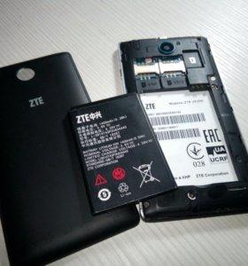 Телефон ZTE Blade W815V