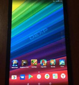 Dexp Ursus Z380 8Gb 3G