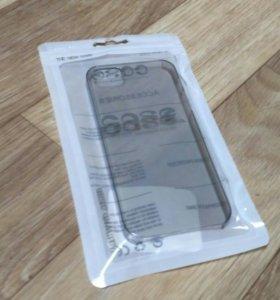 Бампер на IPhone 5,5s, SE