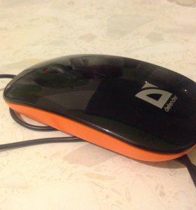 Mouse Defender usb