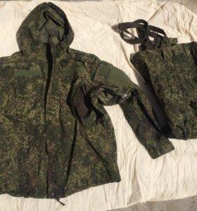 Демисезонный костюм ВКБО