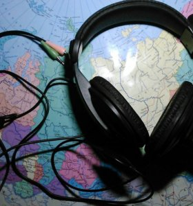 Наушники с микрофоном SVEN(AP-860MV)