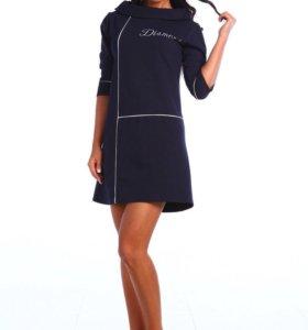 Платье Натали новое