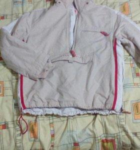 Куртка унисэкс XL