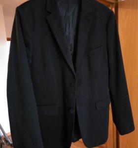 Пиджак H&M мужской