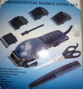 Машинка для стрижки волос Domotec MS-4364