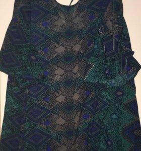 Сарафан, платье, туника