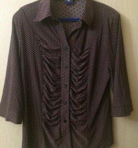 ❗️Новая блузка ❗️50-52 размер