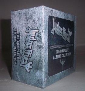 Judas Priest - The Complete Album Collection(2011)