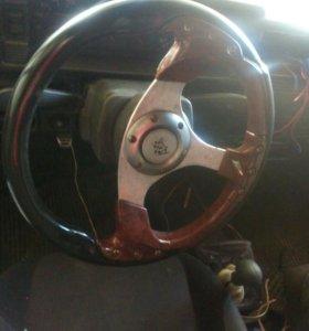 Руль на ВАЗ 2110-2115